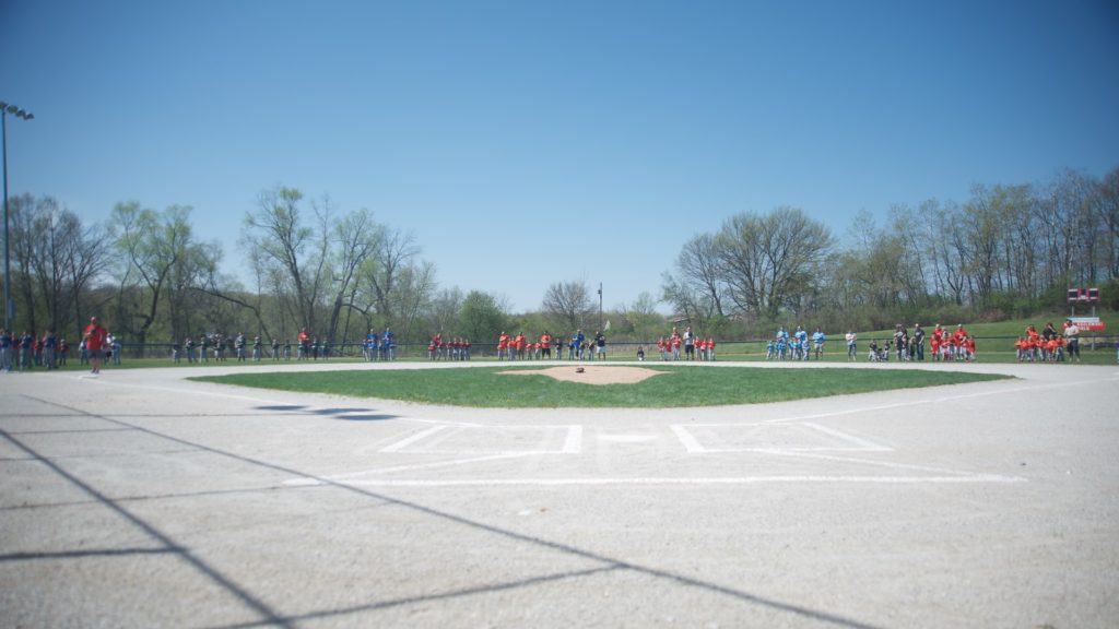 Opening Day 2018 - LOFS Little League